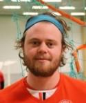 Martin Vestin inledde målskyttet på Nedansjö IP.