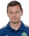 Andreas Pettersson kommer från U21-landslaget.