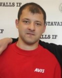 Andrei Colibaba höll nollan och säkrade en poäng till sitt Torpshammar.