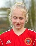 Paulina Byström riskerar att missa ännu en säsong p g a knäskada.