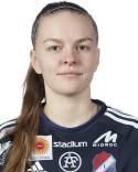 Johanna Axfeldt har kritat på för ett tränarlöst-SDFF.