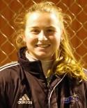 Trots Emily Armstrongs storspel mellan stolparna fick SDFF lämna premiären poänglösa mot AIK.
