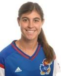 Kaycie Young, ny mittfältare i SDFF.