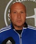Bert-Ove Blom var nöjd trots Torpshammars förlust. Måste varit första gången?