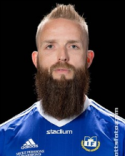 Tony Salthammer, Matfors IF:s försvarare.