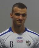 """""""All Star-spelaren"""" Uros Kalember lämnar IFK Sundsvall för Söråkers FF."""