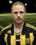 André Sjödal är tillbaka i Essvik efter några år i förskingringen.