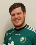 """""""Ante"""" Eriksson stängde kiosken med sitt 2-0-mål."""