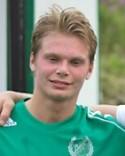 Olof Torstensson var inte bara målskytt utan planens bäste spelare.