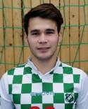 Javid Azimi satte Ånges 2-0-mål med en man utvisad.