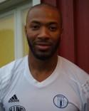 Sergio Hinestroza satte två av Indals tre mål mot Kovland.