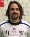 Krister Wikner nätae i sin återkomst till IFK Sundsvall.