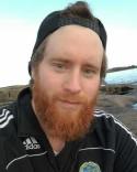 Jens Hedin, ny i Holms SK.