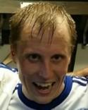 Iggesunds tremålsskytt Niklas Norman.