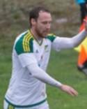 Luckstas Anton Jonsson gjorde inte bara mål utan var en av planens bästa spelare.