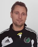 Östavalls tränare David Nordberg var mycket besviken efter 0-1.