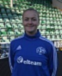 Emma Sjöléns mål i den 20:e minuten räckte hela vägen till tre poäng.