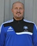 Jonas Prytz, tränare.