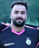 Alen Jasarevic gjorde två mål inom samma minut, den 8:e. mot Ljunga.