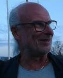 Anders Larsson, 65, Ariana fc. Det är aldrig för sent att debutera i Medelpadssexan.