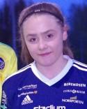 Nenneh Näslund Sandström målade igen för sitt SDFF 2.