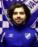 Mafaz Kelani säkrade IFK Sundsvalls seger med sitt hattrick.