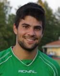 David Danielian gjorde sitt sjunde mål för säsongen när han kvitterade.