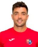 Marc Mas Costa hade ett jätteläge att kvittera för GIF på stopptid men AFC-keepern  Ihor Levchenko gjorde en jätteräddning på närskottet.