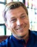 Kan Tony Gustavsson leda GIF till seger på Friends?