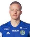 Tobias Eriksson vinklade snyggt in GIF:s kvitteringsmål, bara för att åka på 1-2-målet dryga minuten senare.