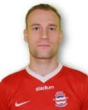 Segerskytten Daniel Näslund.