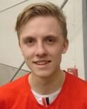 Fredrik Ljuslinder nickade in Luckstas första mål.