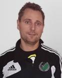 David Nordberg tror på Härnösand som seriesegrare.
