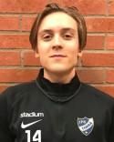 Alexander Vilminko Svensson blev bara 19 år.