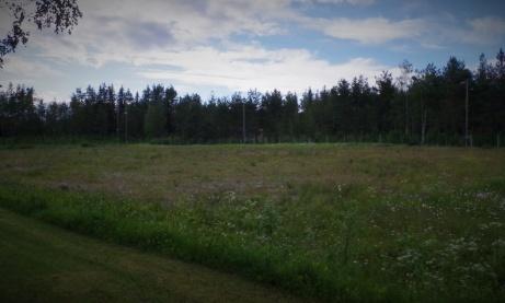 Alby IP, B-plan, Alby (Ånge kommun)