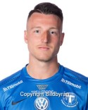 Trelleborgs FF:s lagkapten Alexander Blomqvist flyttar norrut till GIF Sundsvall.