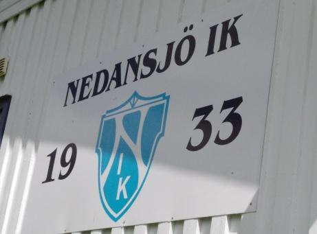 Inga oklarheter vilka som äger anläggningen. Foto: Pia Skogman, Lokalfotbollen.nu.