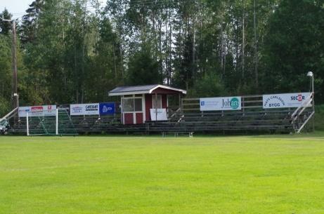 Högtalare till högtalare 2.0 - men en annan vinkel. Foto: Pia Skogman, Lokalfotbollen.nu.