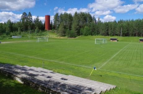 Ja, även västerut. Foto: Pia Skogman, Lokalfotbollen.nu.