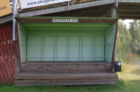 Avbytarås 1. Foto: Pia Skogman, Lokalfotbollen.nu.