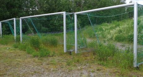 Hattrick i sjumannamål. Foto: Pia Skogman, Lokalfotbollen.nu.