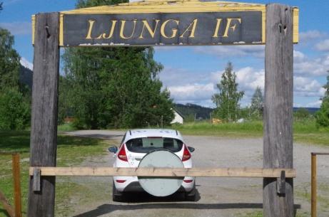 Hej då Ljungalid för den här gången. Foto: Pia Skogman, Lokalfotbollen.nu.