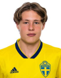 Svartviksfostrade Jesper Carström är uttagen till P17-landslagets turnering i Medelpad.