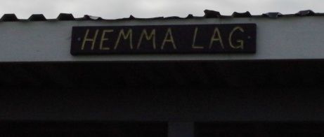 Sär skrivning 1 :-) Foto: Pia Skogman, Lokalfotbollen.nu.