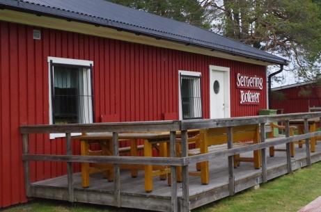 Fikasugen? Foto: Pia Skogman, Lokalfotbollen.nu.