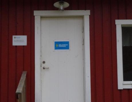Alnö IF är en diplomerad förening. Foto: Pia Skognan, Lokalfotbollen.nu.