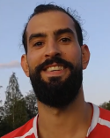 Ahmad Khreis tar steget från assisterande till huvudtränare i Svartvik