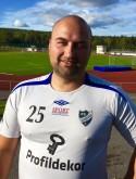Mikael Kotermajer tränar Sölråker 2020.