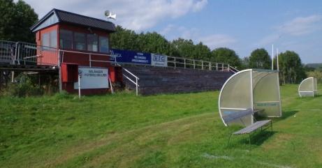 ...och en bild från andra hållet. Foto: Pia Skogman, Lokalfotbollen.nu.