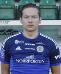 Nikita Sjölander, Sundsvalls FF.